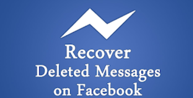 How To Get Back A Deleted Message On Messenger