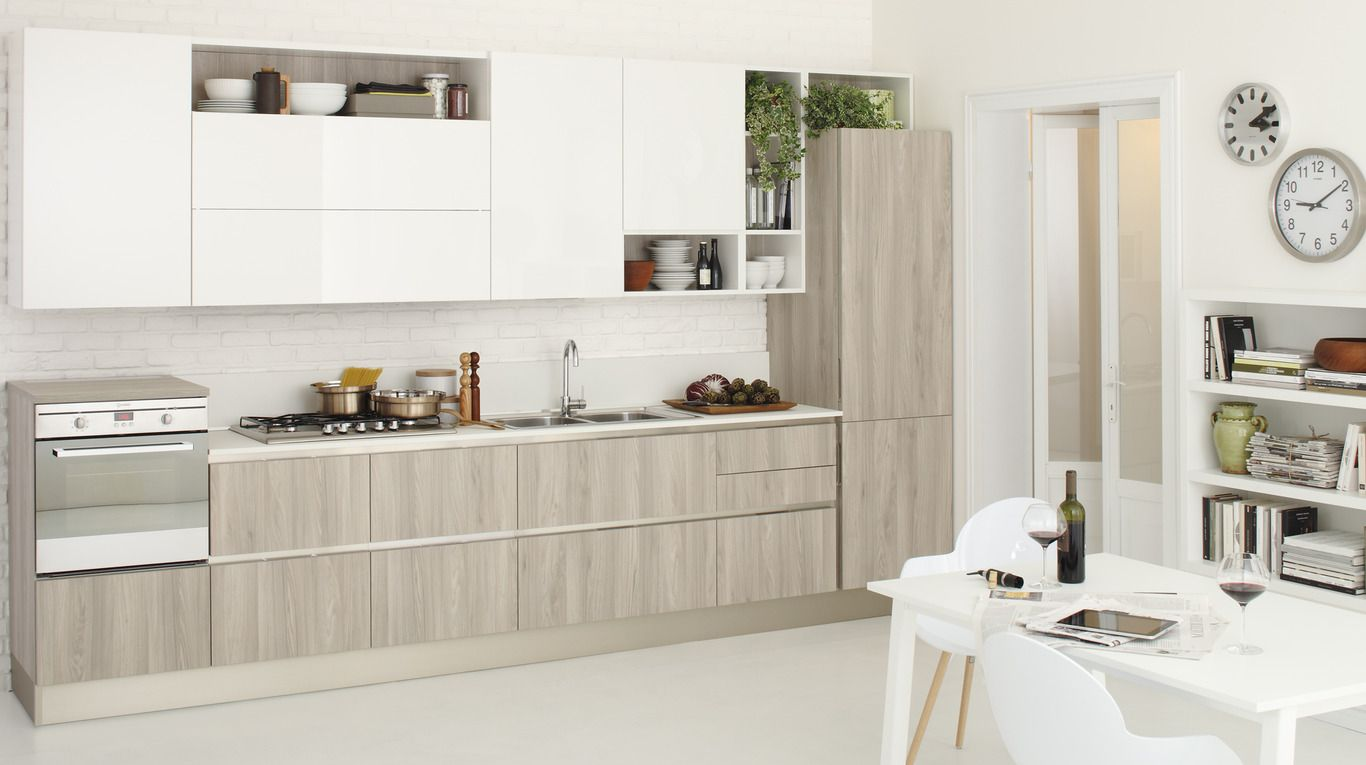 Beautiful Veneta Cucine Start Time Prezzo Photos - Ideas & Design ...