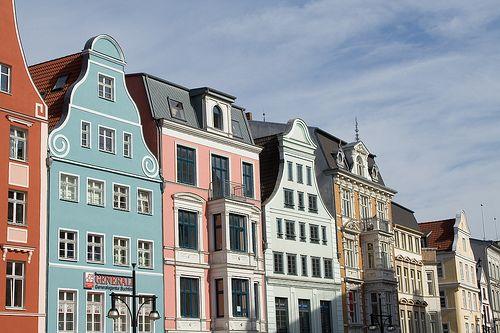 Rostock, Germany, (6-17)