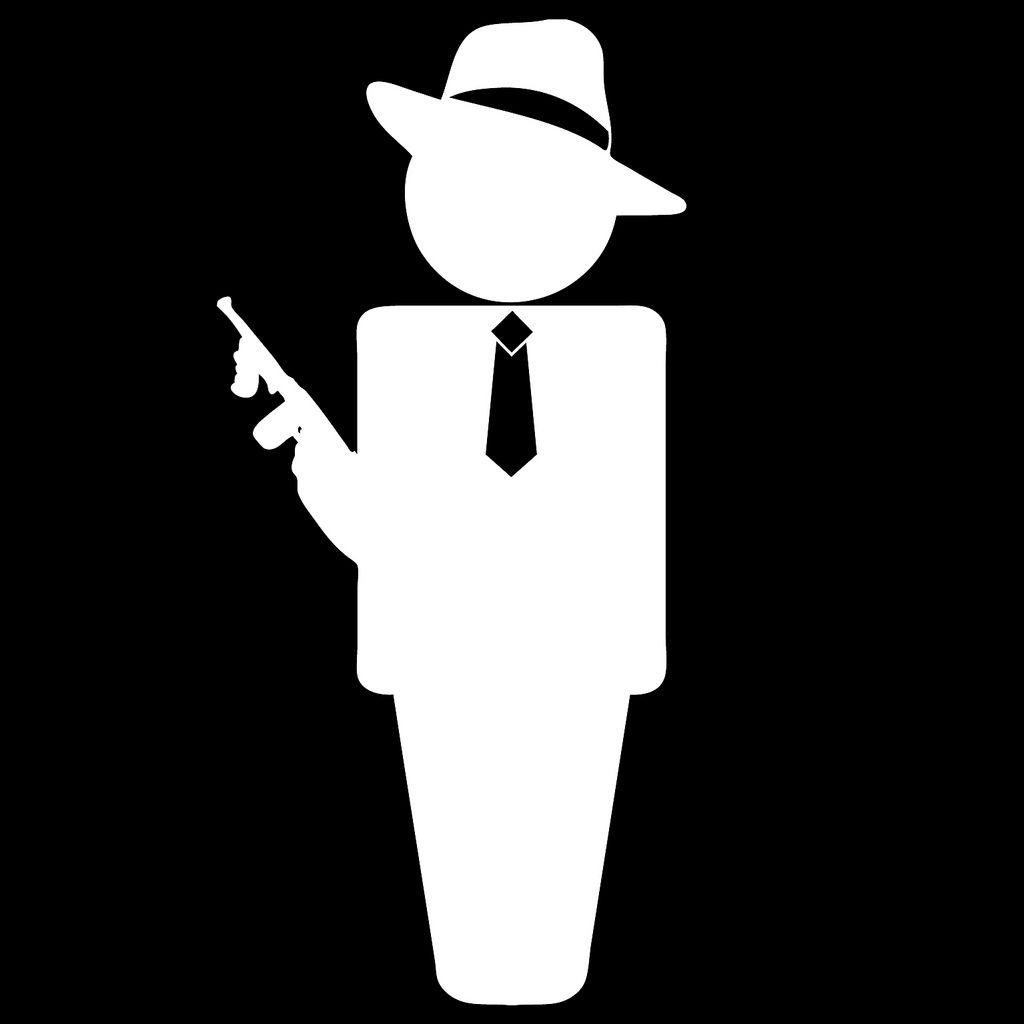 La Cosa Nostra Poster Movie Posters Underarmor Logo