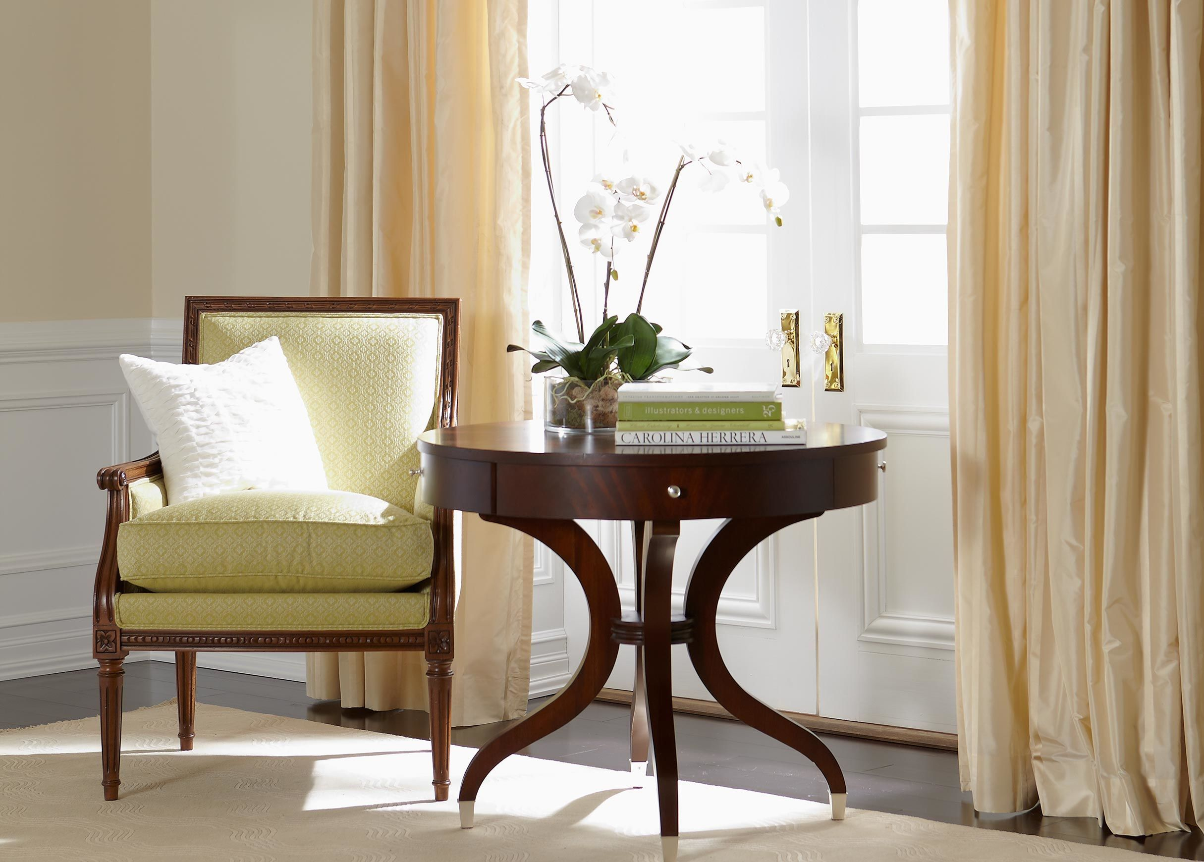 Living Room Chairs Ethan Allen Giselle Chair Ethan Allen Palm Coast Spring 2016 Pinterest