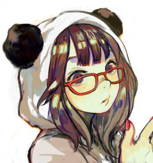 Resultado De Imagem Para Menina Anime Panda Anime Chibi