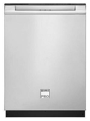 Kenmore Pro 24 Built In Dishwasher With Ultra Wash He Filtration Sears Home Improvement Kenmore Pro Built In