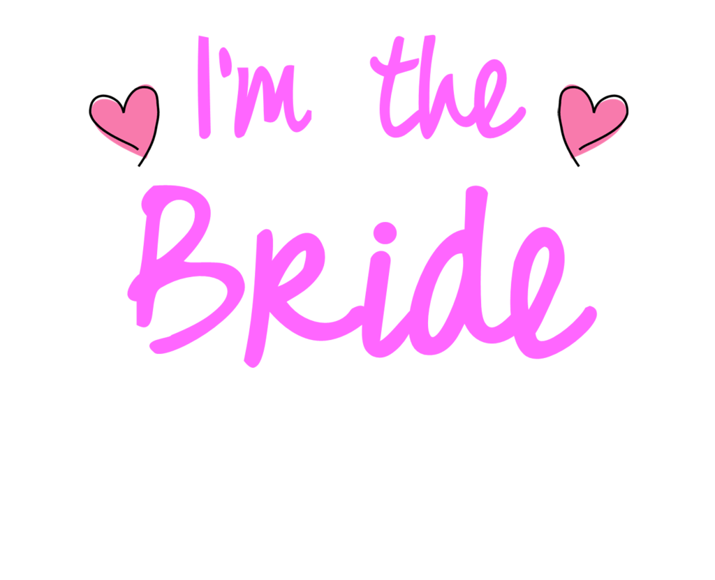 Bride To The 112
