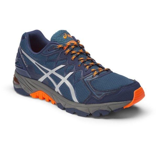 Asics Gel Fuji Trabuco 4 Chaussures de course à Trabuco Gel de pied pour homme | 115715e - alleyblooz.info