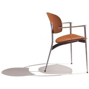 Andrea SO7750 chair - Josep Llusca via Andreu World