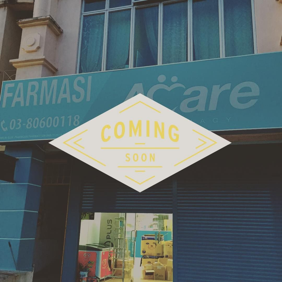 new #pharmacy #comingsoon #countdown #2days | The Journey of ...