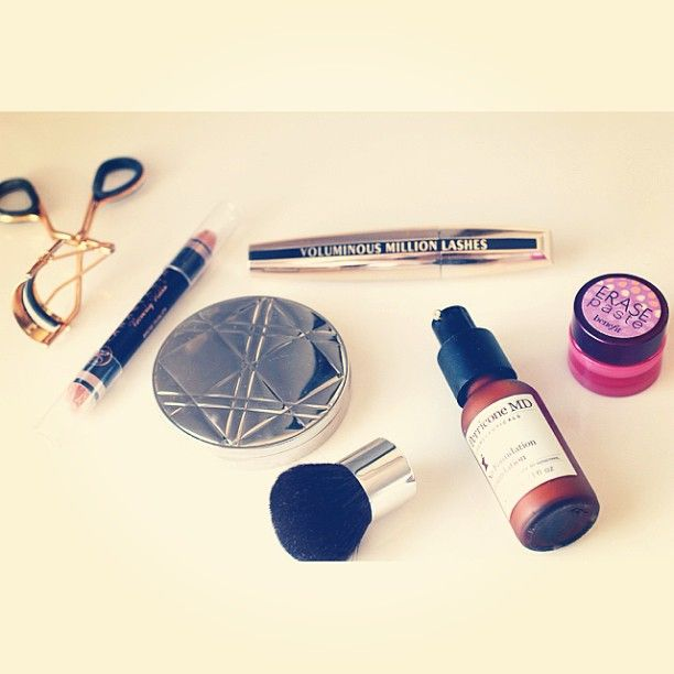 The daily 6. Sharing my makeup routine on PC today!