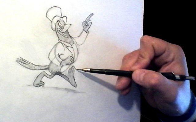 Vignette Bambini ~ Come disegnare personaggi dei fumetti e cartoni animati per