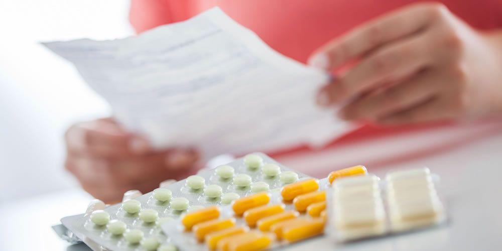 L-Thyroxin: Wirkung, Nebenwirkungen, Anwendungstipps   L ...
