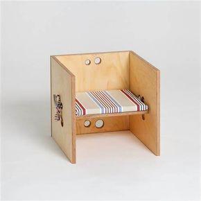 Berliner Hocker berliner hocker montessori sitzmöbel zum selbst machen möbel