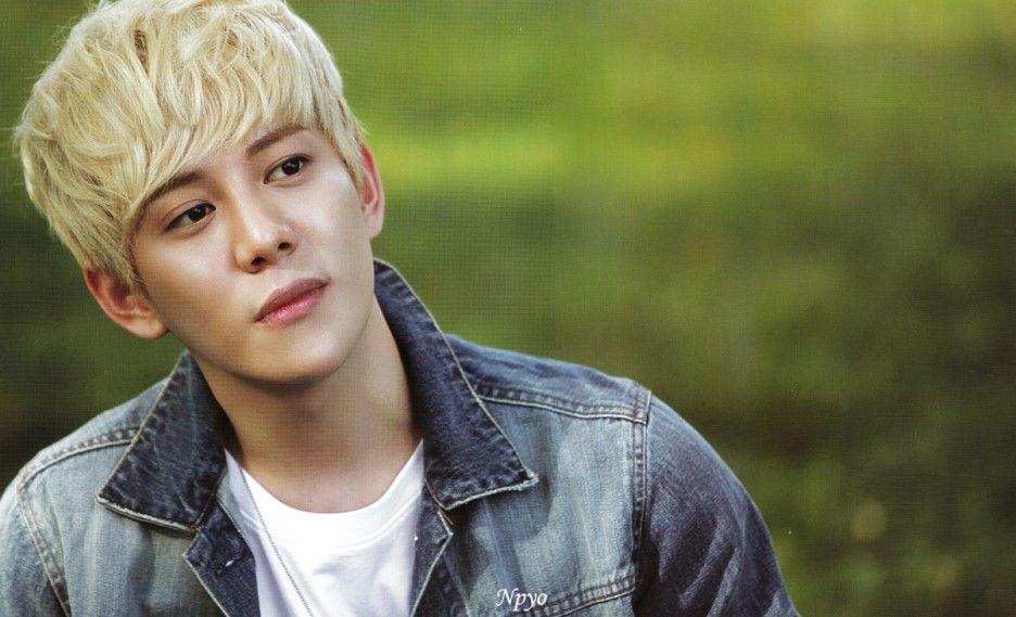 Park Kyung (박경) - Block B