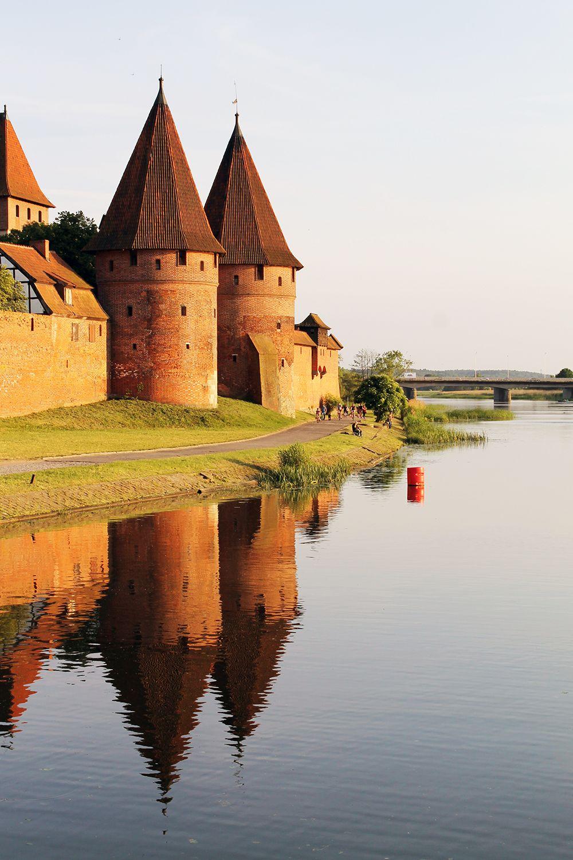 Malbork, Poland. www.tenkkoffert.com