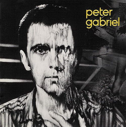Peter Gabriel III; jacket by Hipgnosis.