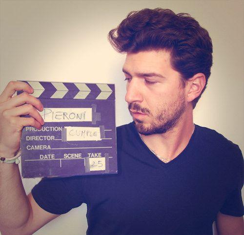 https://flic.kr/p/uaimAD | cumple | Actor