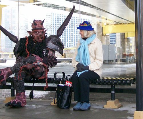 Gwar You Really Have To Know Dave To Understand This Shot Just A Crazy Cool Guy Funny And Real At The Same Time Rip Bro