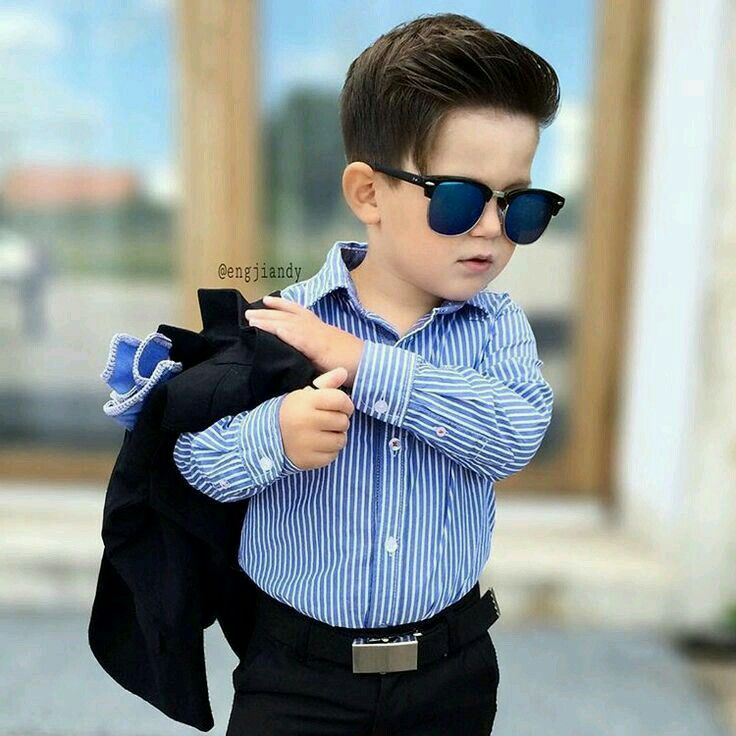 Pin de LeSs GaLlEgOs en Fashion little boys Pinterest Moda para