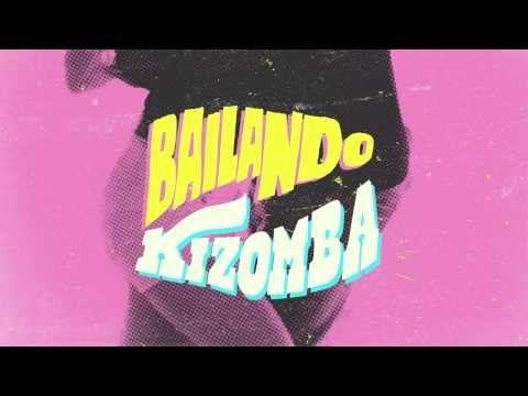 Coréon Dú - Bailando Kizomba (Lyric Video) - YouTube #wildshopper