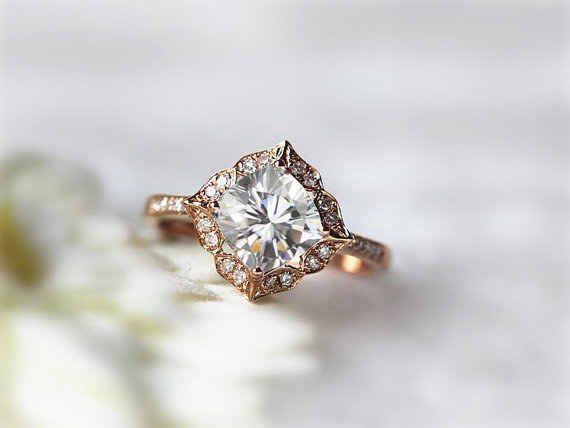 Beautiful Unique Rings... 5
