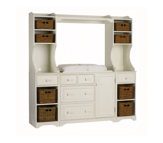 Pin By Ro E On Little Babyspace Everything Pottery Barn Kids Nursery Style Baby Decor