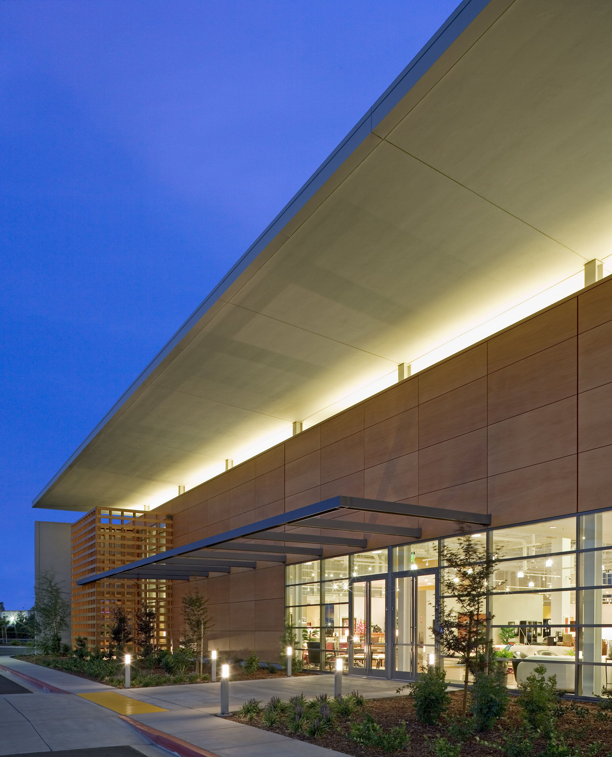 Scandinavian Designs Rocklin Retail Architecture Roth Sheppard In 2020 Retail Architecture Architecture Scandinavian Design