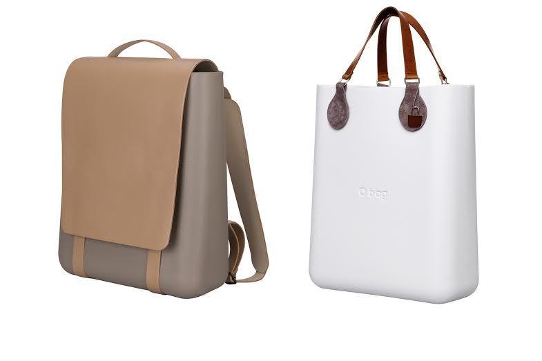 migliori scarpe da ginnastica 66a47 51b0c Fullspot presenta: O backpack, il nuovo zaino componibile e ...