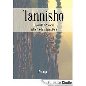 """Tannisho - Le parole di Shinran"" #pureland #buddhism #ebook"