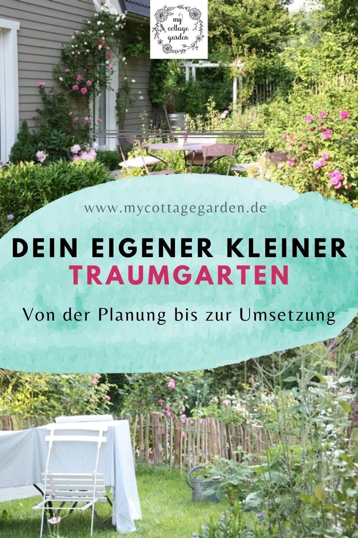 Garten Tipps Schritt Fur Schritt Zu Deinem Kleinen Gartenparadies Garten Gestalten Garten Pflanzen Garten