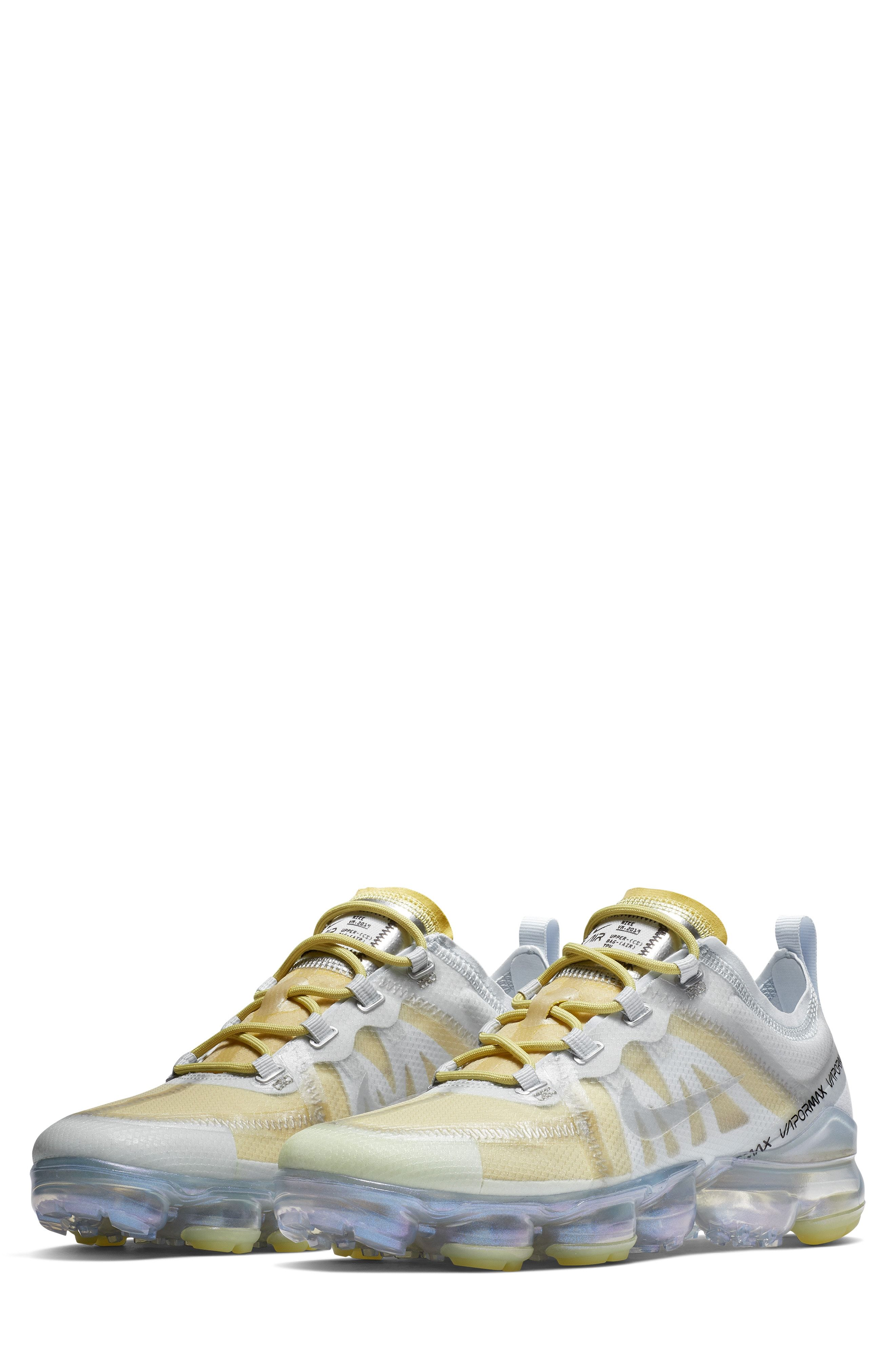 Nike Air VaporMax 2019 Premium Running Shoe available at