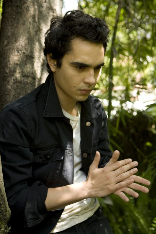 The Gorgeous Max Minghella The Social Network Ides Of March