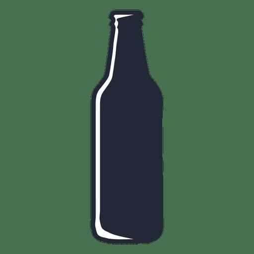 Steinie Beer Bottle Silhouette Ad Aff Affiliate Beer Bottle Silhouette Steinie Beer Bottle Beer Bottle