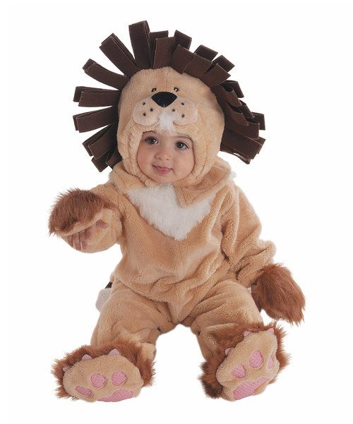 Take a look at this Forum Novelties Tan Lion Dress-Up Set - Infant u0026 Toddler on zulily today!  sc 1 st  Pinterest & Take a look at this Forum Novelties Tan Lion Dress-Up Set - Infant ...