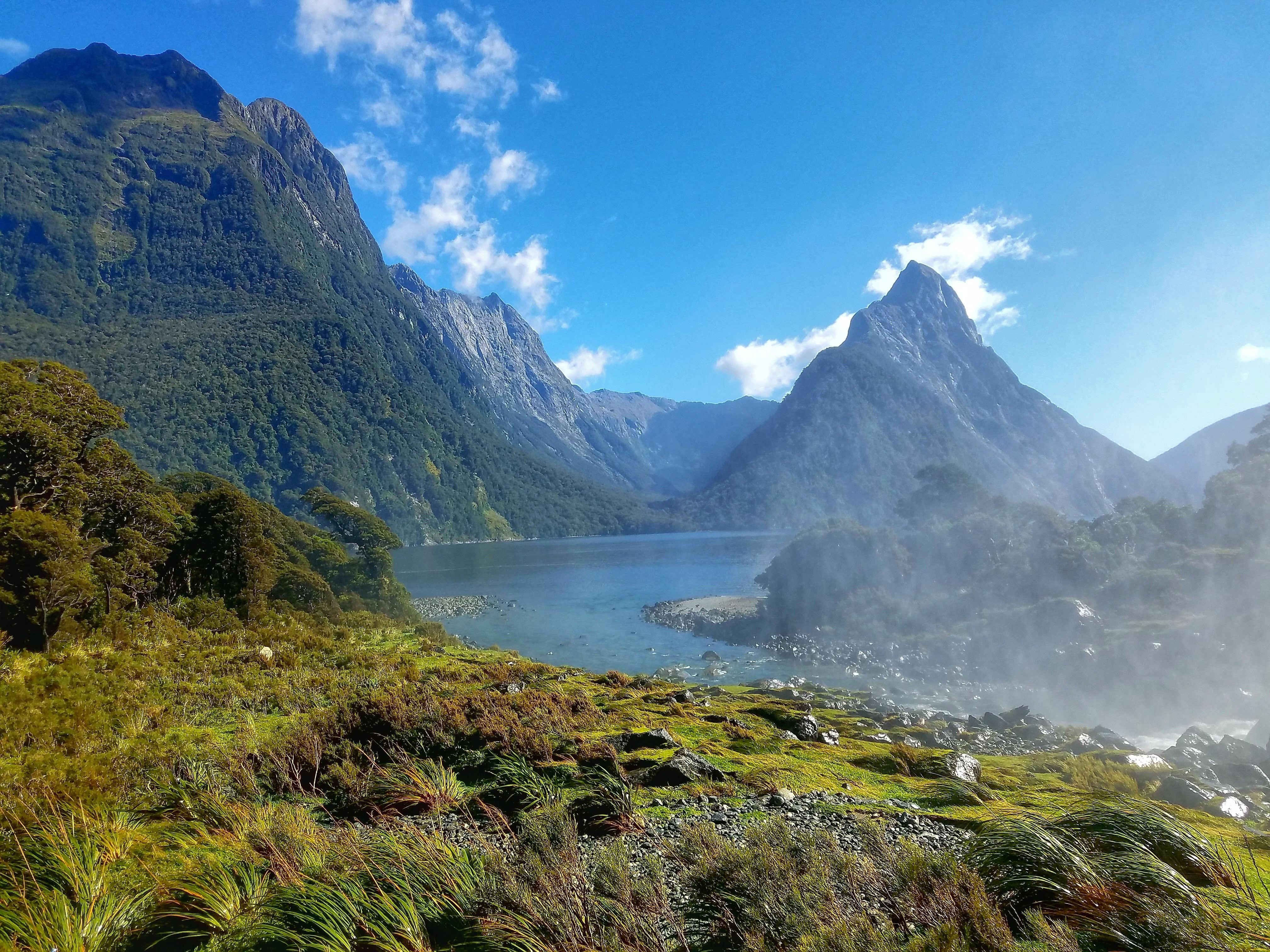 Which New Zealand National Parks You Should Visit