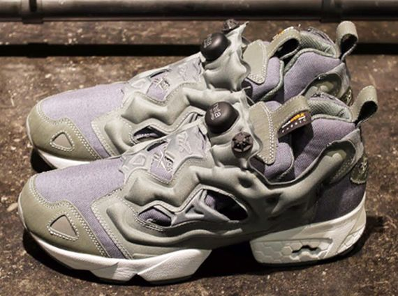 latest discount free delivery sports shoes Reebok Insta Pump Fury