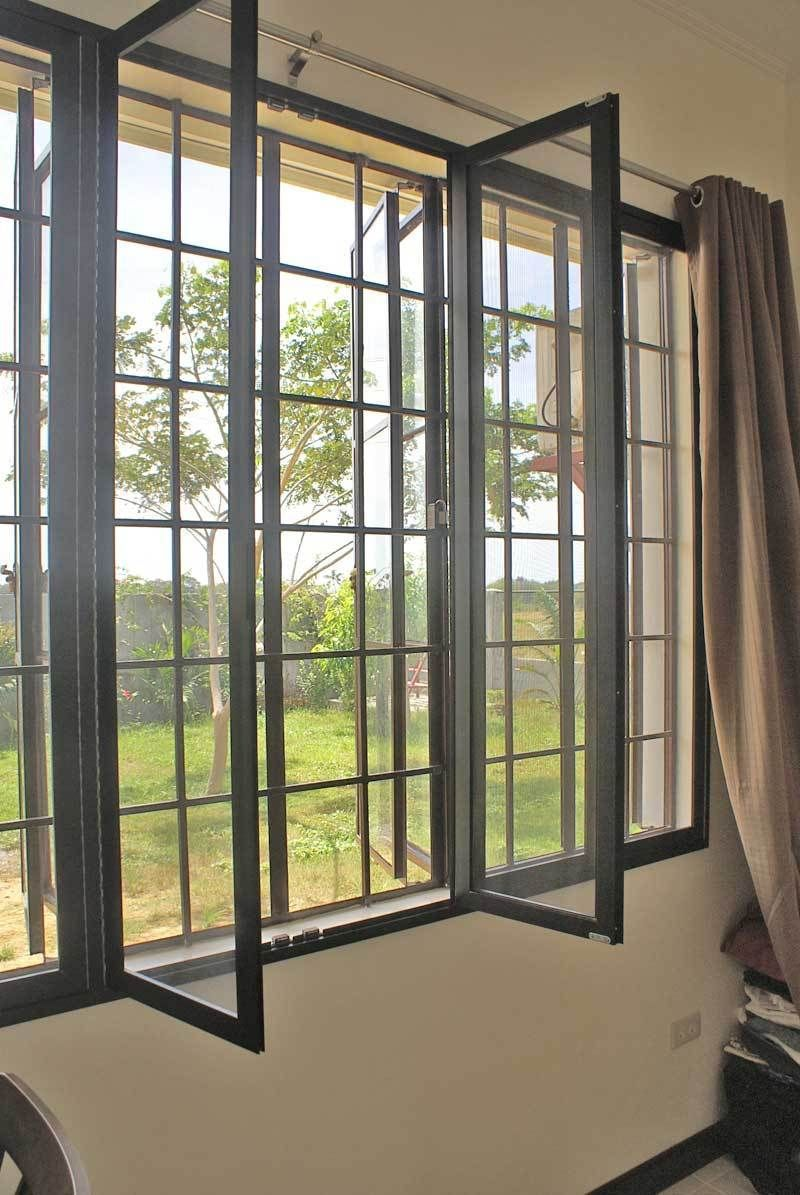 Screen 1 My Philippine Life In 2020 Modern Window Design Minimalist Window Window Grill Design Modern