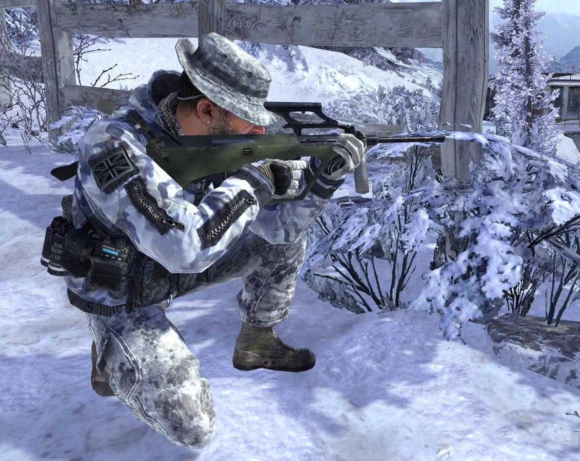 Call Of Duty Modern Warfare 2 Captain Price Task Force 141 Sas Call Of Duty Modern Warfare Black Ops