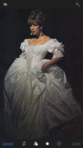 Stella York 'Romantic Lace' #bertaweddingdress