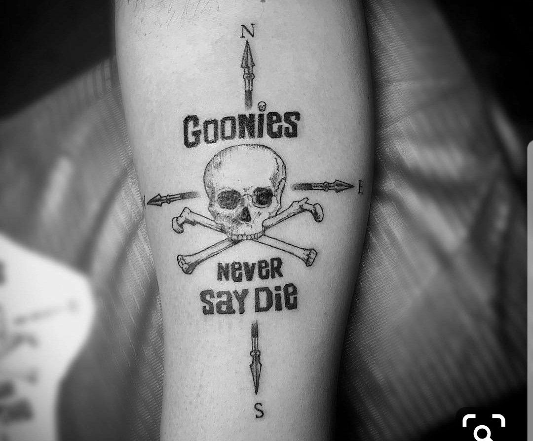 Pin by chandler mcarthur on tattoos movie tattoos