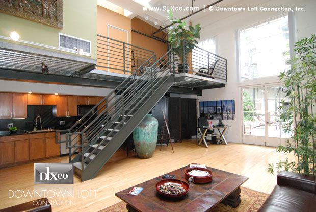 Little tokyo lofts for sale downtown los angeles loft for Model apartments los angeles