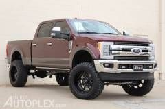 2017 Ford F 250 King Ranch Truck Crew Cab Diesel Trucks Ford American Force Wheels Truck Videos For Kids