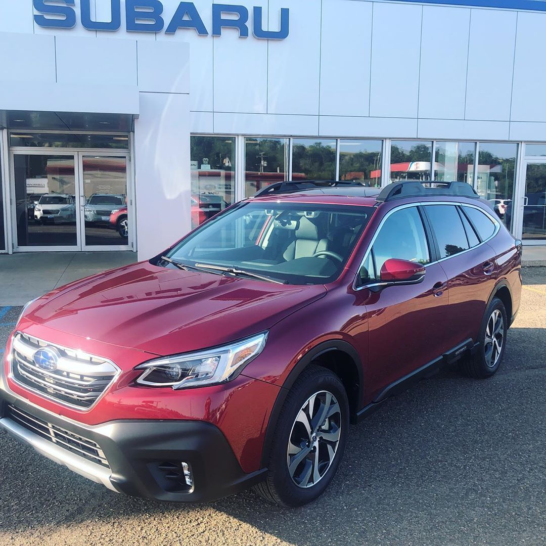 The 2 0 2 0 Outback Is Here But Only For Today Stop By Kupper Subaru To View The Brand New 2020 Outback Onyx Edition Xt Subaru Chevrolet Outback