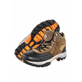 69830800 Botas Rockland Compression Molded Eva Wedge Kaki Naranja | Shoes ...