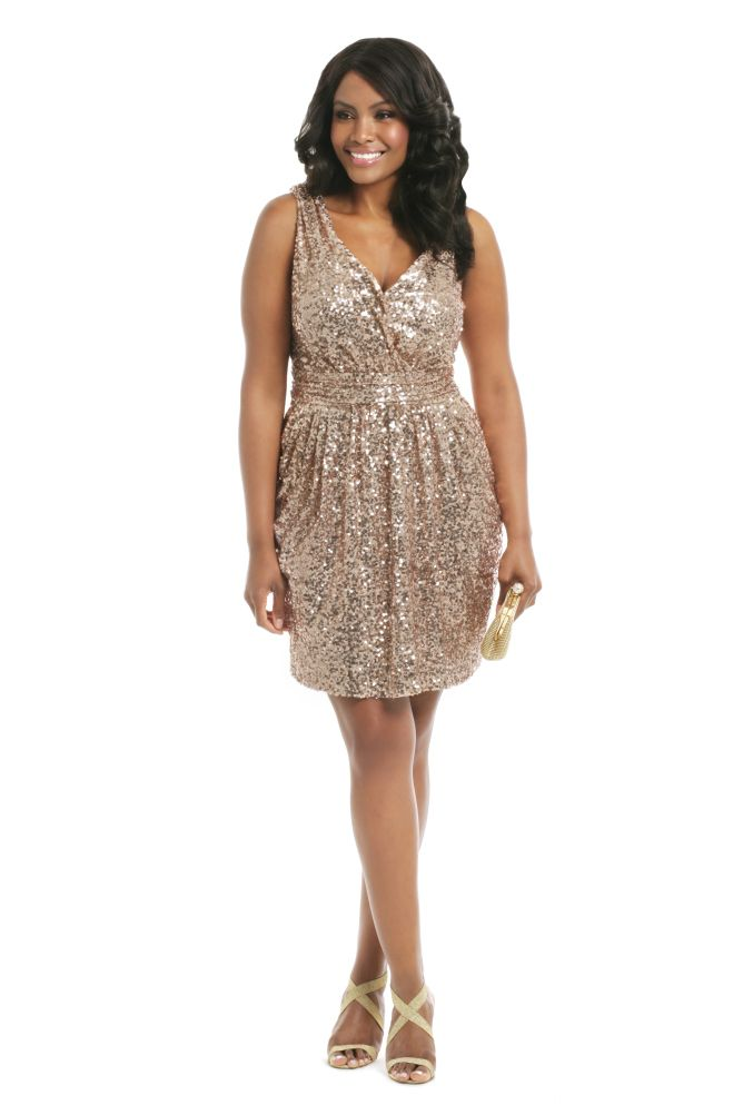 Rent the Runway Finally Launches Plus-Size Designer Dresses ...