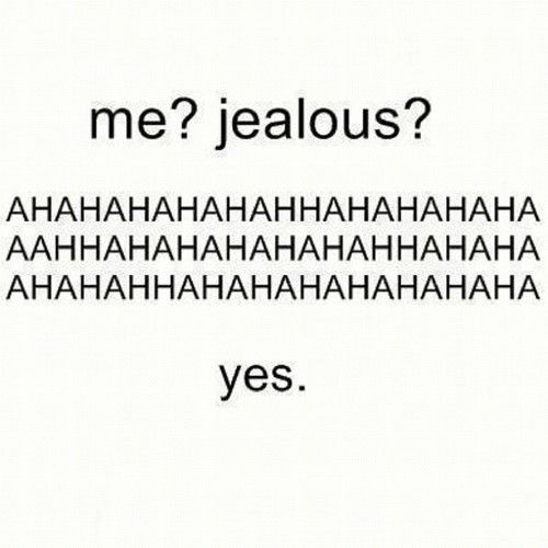 Jealous Quotes Tumblr Quotes Jealousy Quotes Girlfriend