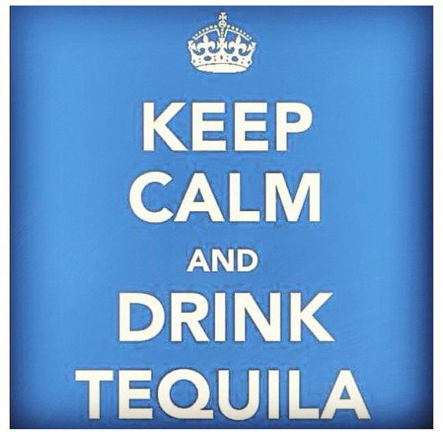 Tequilaaaa!