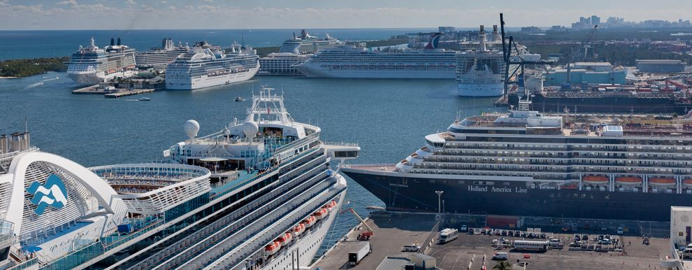 Fort Lauderdale Cruise Port >> Fort Lauderdale Port Official Port Everglades Site Fort