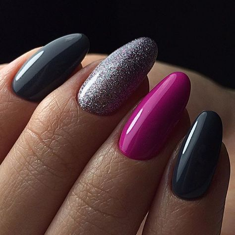 Nail Art Design Ideas to Give You Amazing Fall This Year -