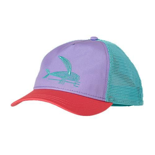 a18b55fda33 W s Deconstructed Flying Fish Layback Trucker Hat (38054)