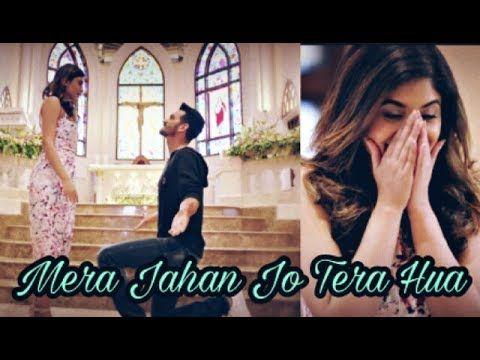 mera jahan jo tera hua female version mp3 song download