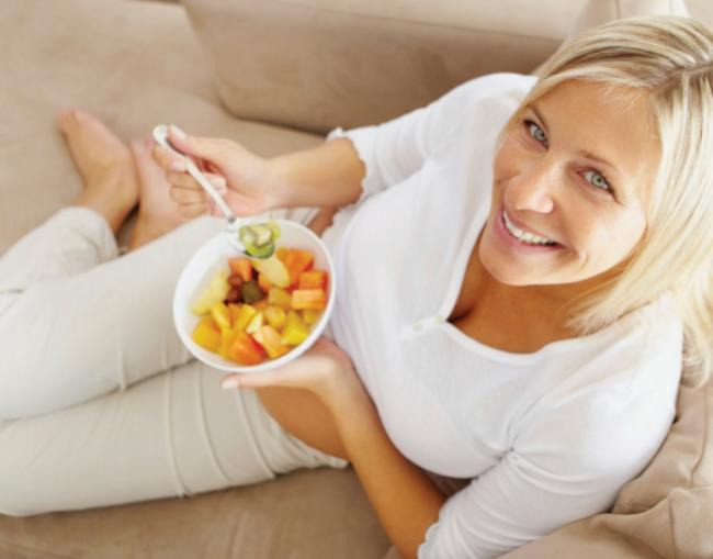 Sfatul Farmacistului: Cum pot sa slabesc la menopauza